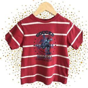 PUMPKIN PATCH Soccer Allstar Sport T-Shirt